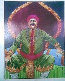 Gadwal Samsthanam in Gadwal