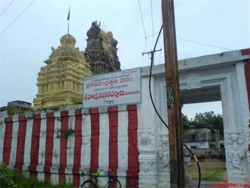 Places of Worship in Gadwal
