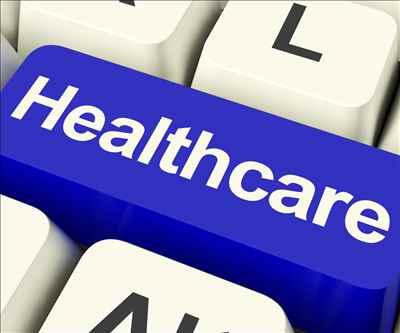 Healthcare in Huzurnagar