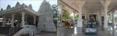 Places of Worships in Huzurnagar
