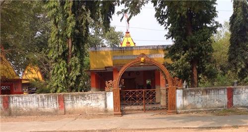 Places of Worships in Kagaznagar