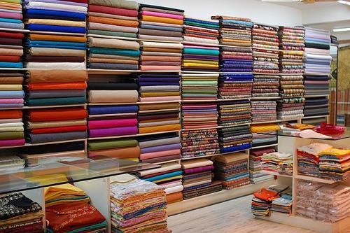 Textile Stores in Kagaznagar