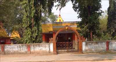 Places of Worships in Kagaznagar