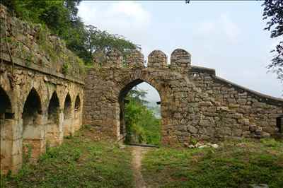 history of medak
