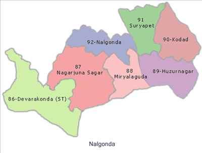 Information on Nalgonda