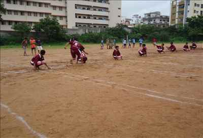 Sports in Nalgonda