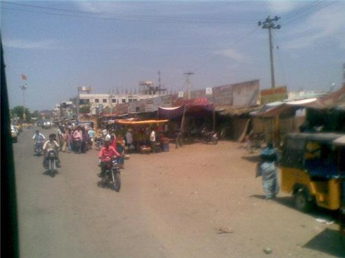 Transport system in Narayanpet