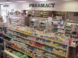 Medical Stores in Nirmal