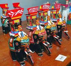 Toys in Nirmal