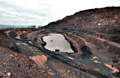 Singareni Collieries