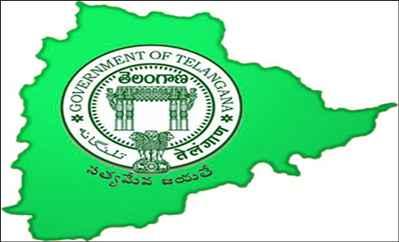 Administration of Telangana