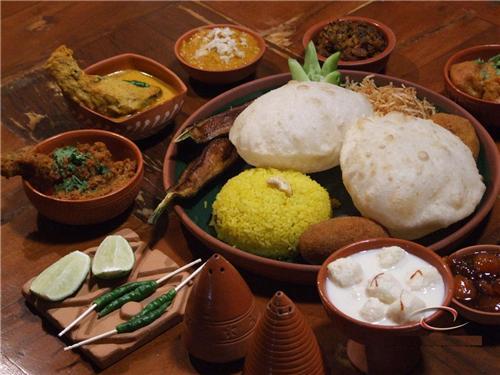 Bengali restaurants in Thane