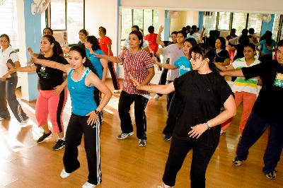 Dance Classes in Thane