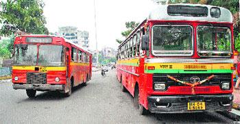 TMT Buses