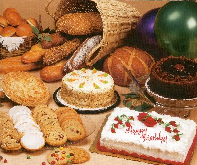 Bakeries in Thane