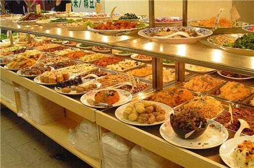 Buffet Restaurants in Thane