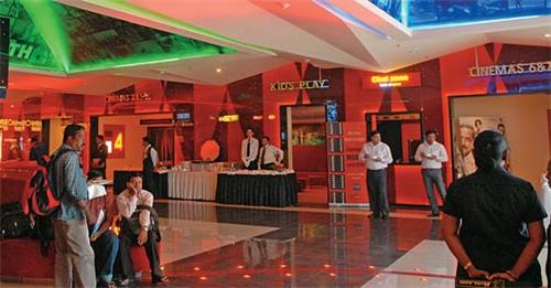 Cinemax in Thane