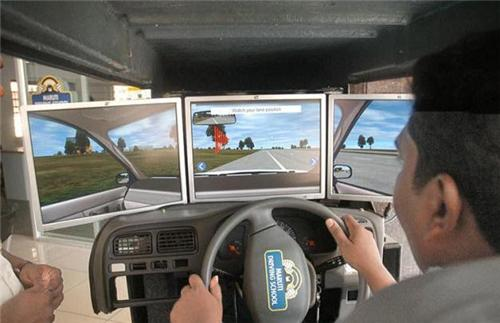 Driving Schools in Thane