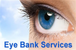 Eye Banks in Thane
