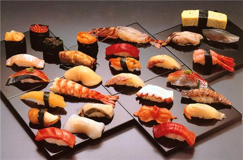 Japanese Food in Thane