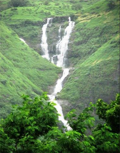 Karjat Waterfall