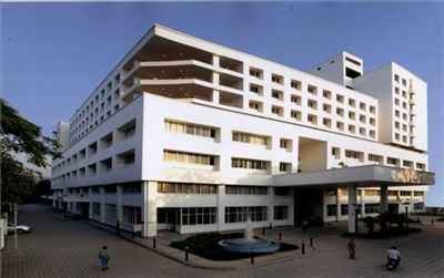 Hospitals in Thane