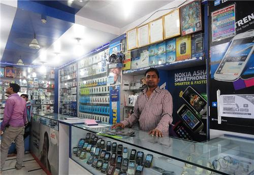 Electronic Shop in Thane