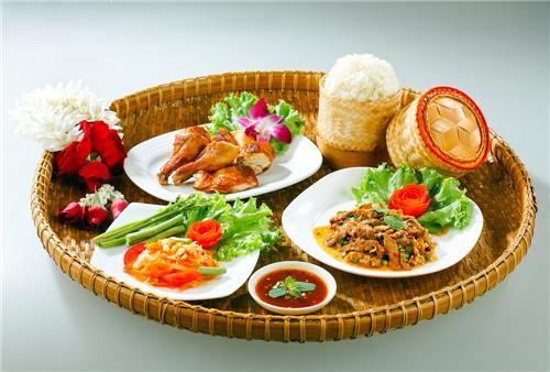 Thai food in Thane