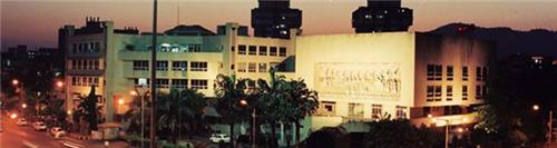 Thane Municipal Corporation building