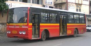 TMT Bus