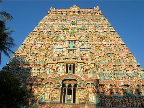 VIshnu-Temple-in-Kumbakonam