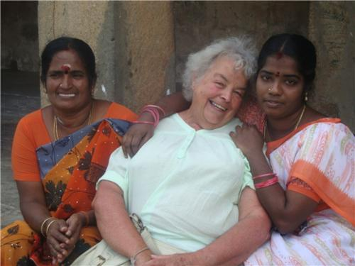 Old Age Homes in Thanjavur