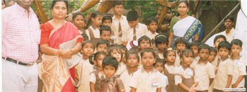 Social welfare organisations in Thanjavur