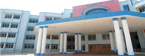 Hospitals in Thanjavur
