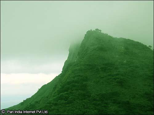 Agasthyakoodam Peak
