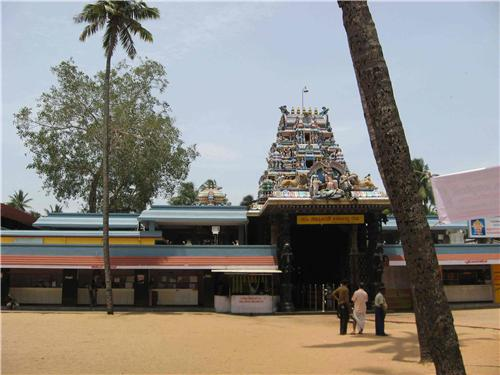 Pongala festival in Attukal Bhagavathy Temple