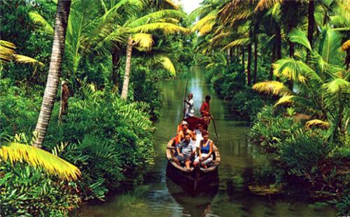 Tourism Industry in Thiruvananthapuram