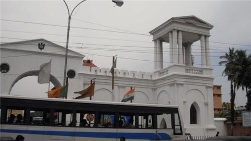 Trip Thiruvananthapuram