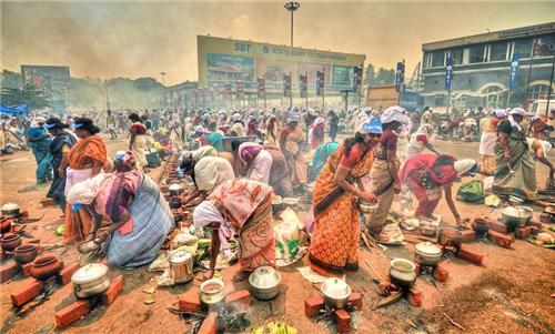 Festivals in Thiruvananthapuram