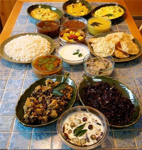 Chinese Food in Thiruvananthapuram