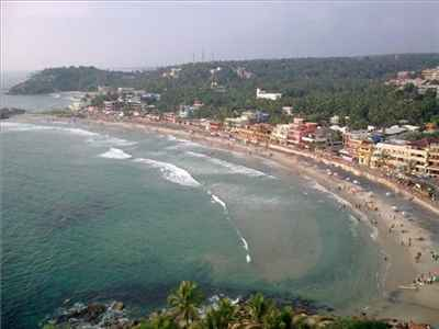 About Trivandrum