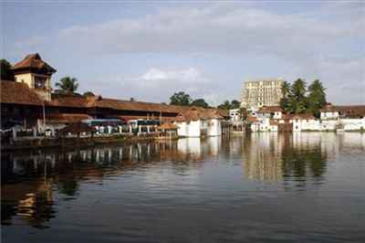 Thiruvananthapuram Tourism Places