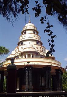 Narayan Guru Mausoleum Thiruvananthapuram
