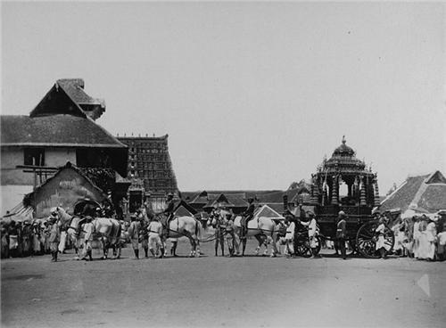 Trivandrum History