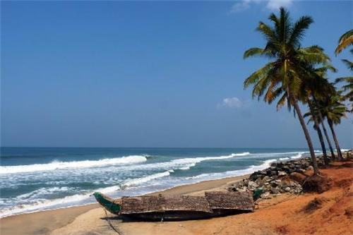 Thiruvananthapuram Tourist Attractions