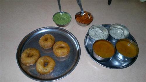 Fast Food Outlets in Tirupati