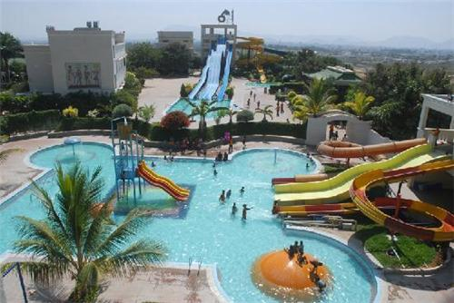 Amusement Park in Tirupati
