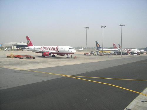 Flights to Tirupur