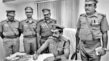 police stations in Tirupur