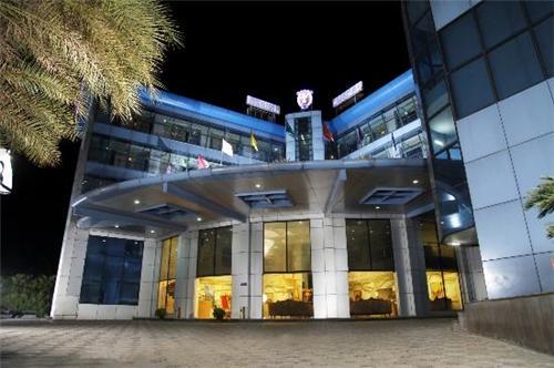 4 star hotels In Tirupur